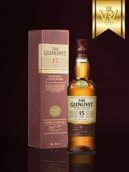 rượu the glenlivet 15