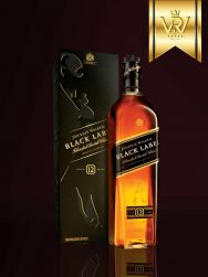 giá 1 chai johnnie walker black label