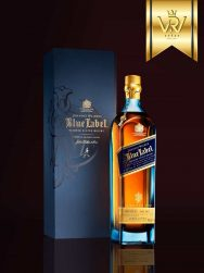 rượu Rượu johnnie walker blue label