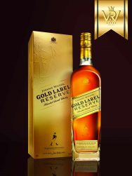 rượu johnnie walker gold label 18 years old