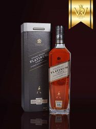 giá rượu johnnie walker gold label 18 years old