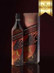 rượu johnnie walker a song of fire cao cấp