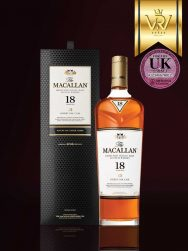 Rượu MACALLAN 18 YEARS OLD UK
