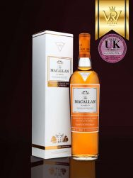Rượu macallan amber uk