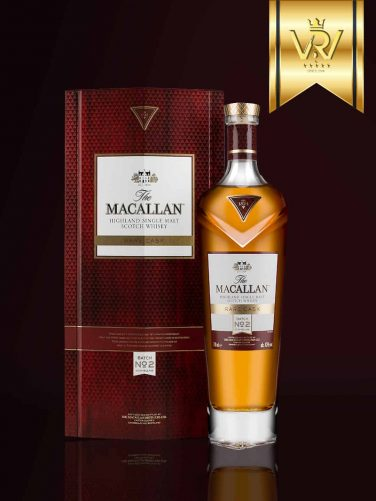 rượu macallan rare cask batch no2