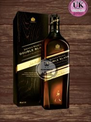 JOHNNIE WALKER DOUBLE BLACK UK