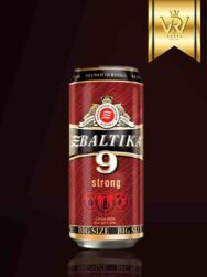 bia baltika 9 900ml