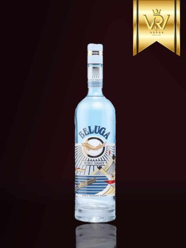 rượu vodka beluga noble summer
