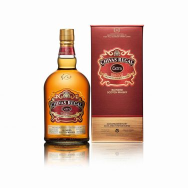 chivas Regan extra Duty Free