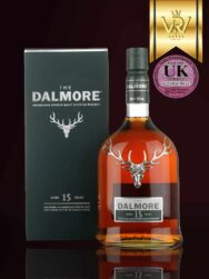 Dalmore 15 Year Old từ anh quốc