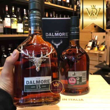 Dalmore 15 Year Old UK