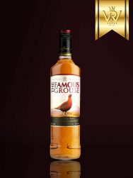 gia ruou The famous grouse