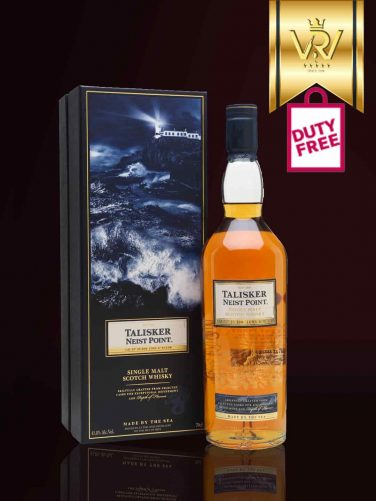 rượu talisker neist point duty free