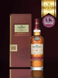 glenlivet year old 21 uk