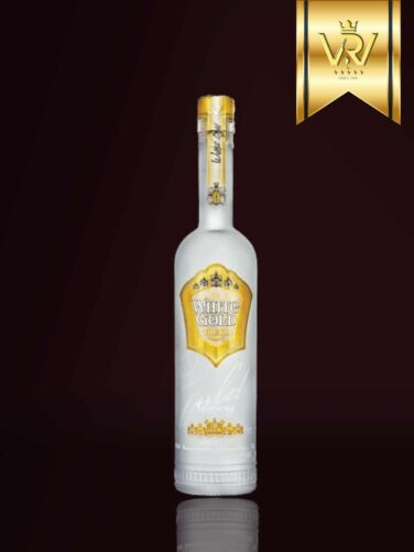 white gold premium, ruou vodka ha noi
