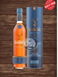 glenfiddich collection cask duty free