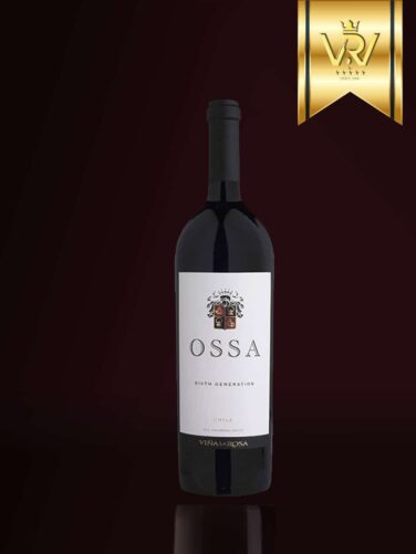 Rượu Vang ossa Icon Wine