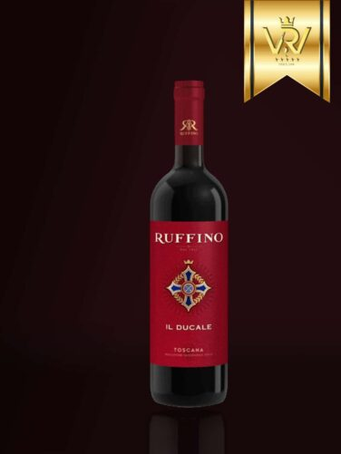 Rượu Vang Ruffino IL Ducale Sangiovese