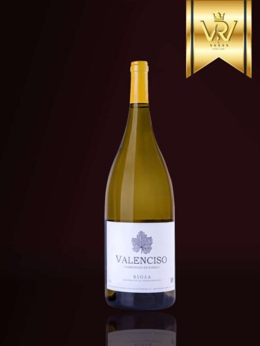 Vang Valenciso White Barrel Fermented