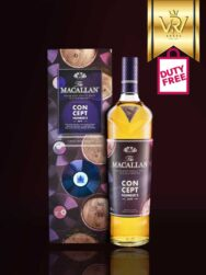 The Macallan Concept Number 2 Duty Free