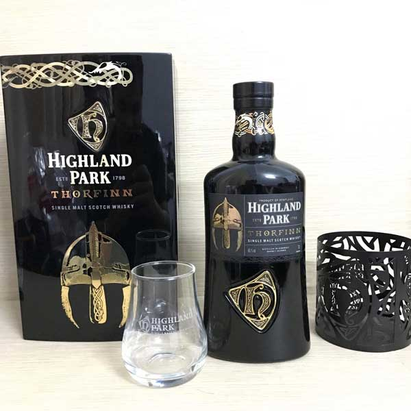 Highland Park Thorfinn Duty Free