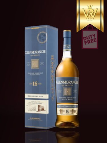 glenmorangie 16 tribute duty free