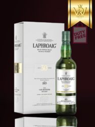 laphroaig 30 years old ian hunter limited edition
