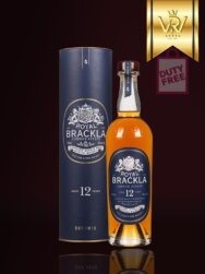 royal brackla 12 duty free price